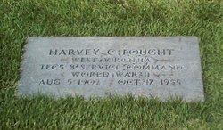 Harvey Charles Fought