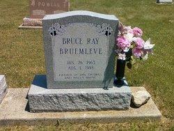 Bruce Ray Bruemleve