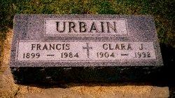 Clara J. Urbain