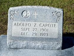 Adolfo Z. Capote