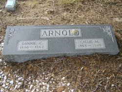 Lonnie C. Arnold