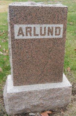 Charles A Arlund