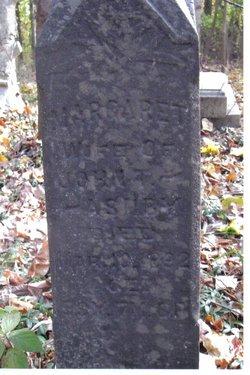 Margaret S <i>Woodford</i> Ashby