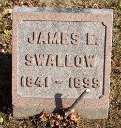 James Edward Swallow