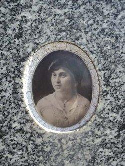 Lillian Lillie Schumitzky