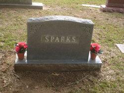 Sherman Johnson Sparks