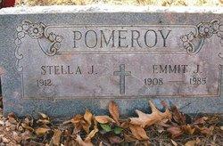Emmitt Jackson Pomeroy