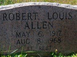 Robert Louis Allen