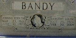 Dorothy Louise Bandy