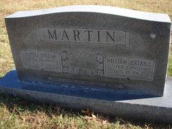William Haskell Martin