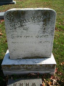 E. Atwell Hopkins