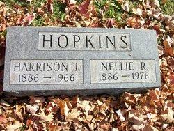 Harrison T Hopkins