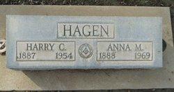 Anna M. Hagen