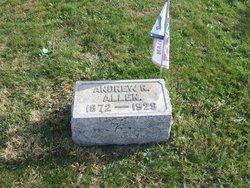 Andrew R. Allen