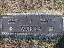 Vet William C Worra