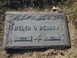 Helen O <i>Stephens</i> Denbow