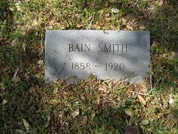 Bain Smith