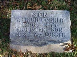 Arthur Cosner