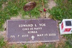 Edward Louis Yoe