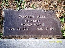 Oakley Bell