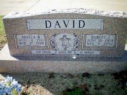Adella B. David