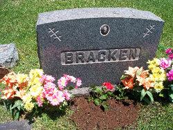 Mary <i>Cutler</i> Bracken