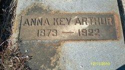 Anna Key Arthur