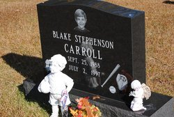 Blake Stephenson Carroll