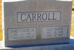 James Claude Carroll, Jr