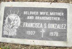Francisca S Gonzalez