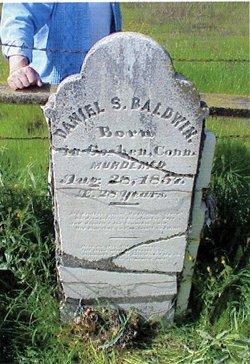 Daniel Sears Baldwin