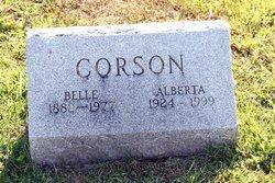 Belle Corson