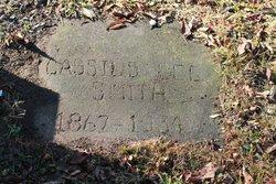 Cassius Lee Smith