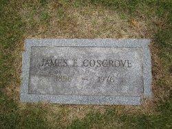 James E. Cosgrove