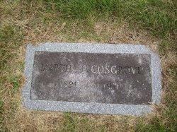 Martha I. <i>Dalzell</i> Cosgrove