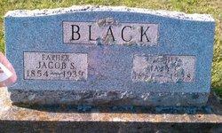 Jacob S Black