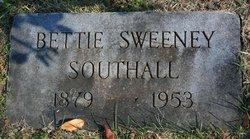 Bettie <i>Sweeney</i> Southall