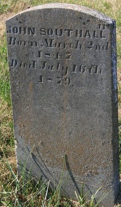 John Southall, Jr.