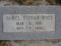 James Sylvan Ross