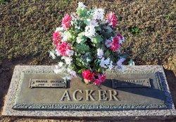 Eunice <i>Boyce</i> Acker