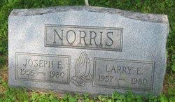 Joseph E Norris