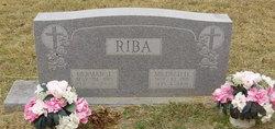 Mildred Olivia Riba