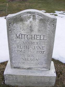 Ruth Ann Mitchell