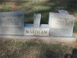 Ray W Wardlaw