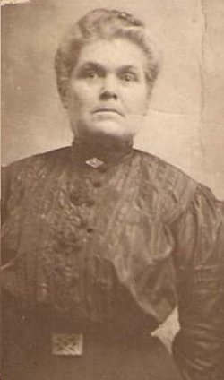 Scythia Etta <i>Carpenter</i> Webb
