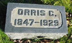 Orris Crosby Cook
