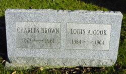 Louis A Cook