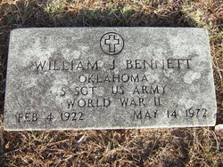 William James Bennett