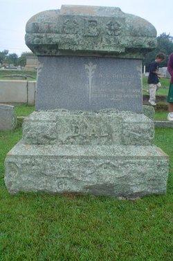 William Hastings Dial, Jr
