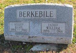 William J. Berkebile
